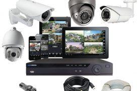 Hệ thống camera quan sát bao gồm những gì? – Camera Gia Hưng