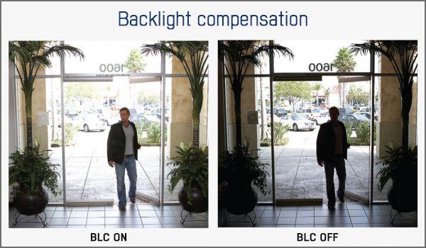 Tính năng BLC